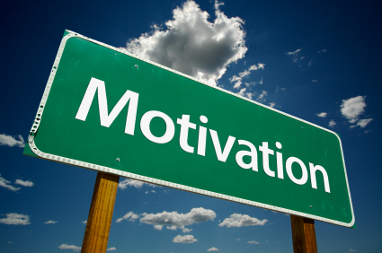 3 Places to Find Motivation When you Have None